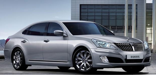 Hyundai convoca recall do equus e do genesis auto for Oficinas genesis seguros