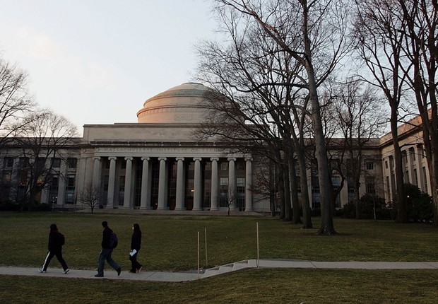 MIT - Massachusetts Institute of Technology (Foto: Getty Images)