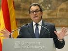 Independentistas formam governo na Catalunha