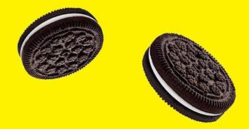A ação mais bem-sucedida de marketing em tempo real ocorreu  na final do super bowl, em 2013,  nos estados unidos. uma imagem da marca de biscoitos oreo somou 525 milhões  de visualizações  no facebook  e no twitter (Foto: Divulgação)