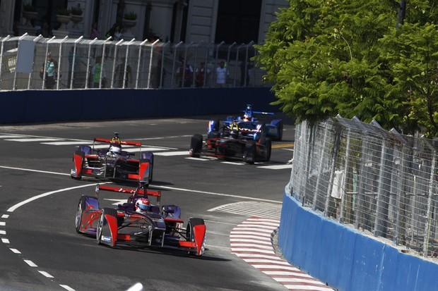 Formula E, Buenos Aires (Foto: Divulgação)