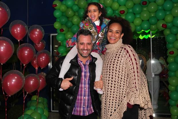 Luciana Mello (Foto: Manuela Scarpa e Marcos Ribas/Foto Rio News)