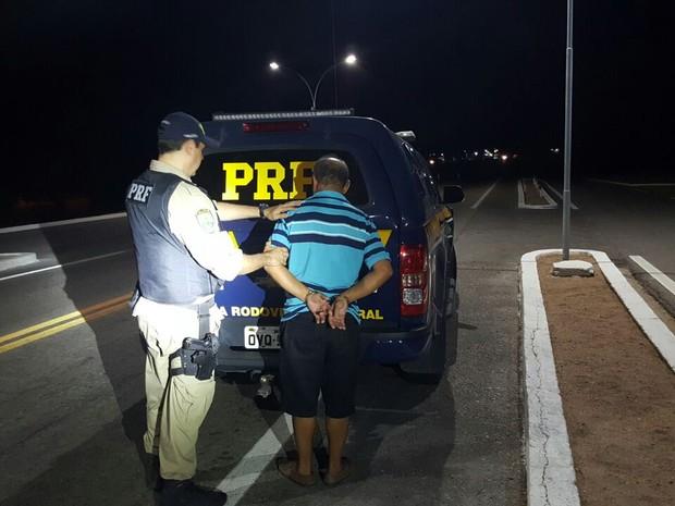 Operação Rodovida quer reduzir violência nas estradas do RN (Foto: Divulgação/PRF )