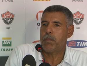 Cerezo-Vitória (Foto: Reprodução / TV Bahia)