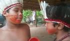 Conheça a tribo Tabajara, no Conde (Divulgação)