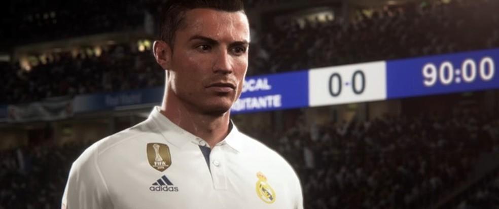 Fifa 18 terá edições especiais de Ronaldo Fenômeno e ... Felipe Fifa 18