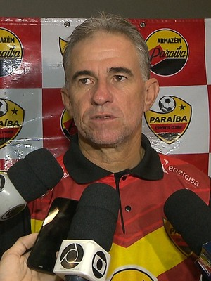 Jorge Luís, Paraíba de Cajazeiras (Foto: Reprodução / TV Cabo Branco)