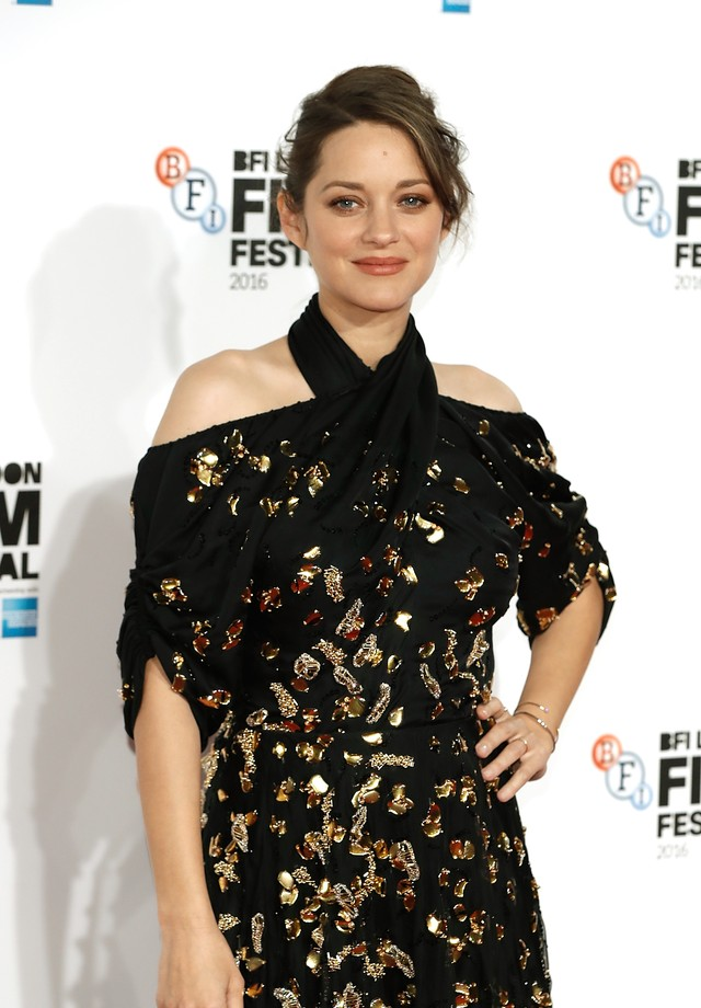 Marion Cotillard  (Foto: Getty Images for BFI)