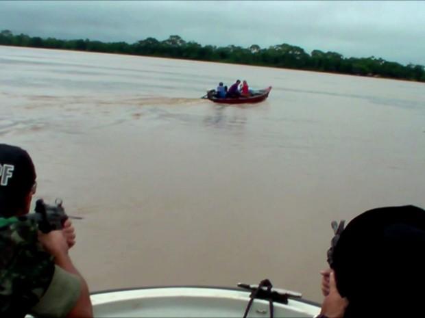 Operação Potência (Foto: PF/Divulgação)