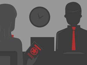 Selo-emprego-home-nova (Foto: Editoria de Arte/G1)