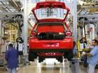 Volks para produção por falta de peças (Divulgação/Volkswagen)