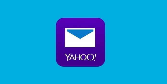 Yahoo Mail (Foto: Divulgação)