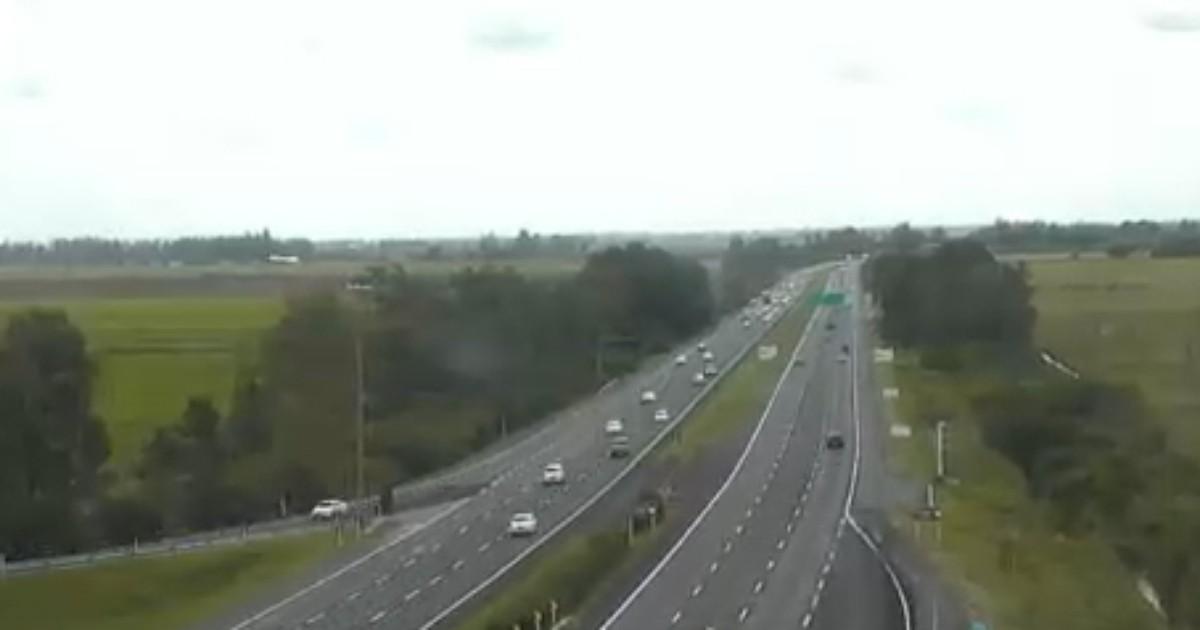 Cerca de 70 mil veículos devem ir ao litoral do RS pela freeway até ... - Globo.com