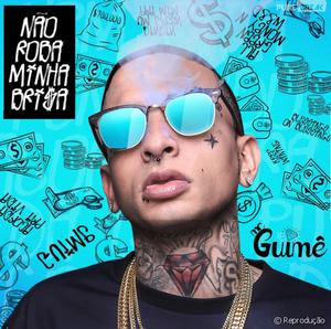MC Guimê lança nova música (Foto: Divulgação)