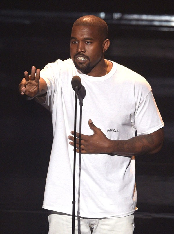 Kanye West (Foto: Getty Images)