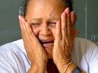 Mãe se revolta com morte de filho em Natal; 'pela porcaria de um celular'