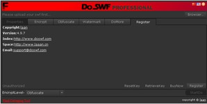 DoSWF Professional