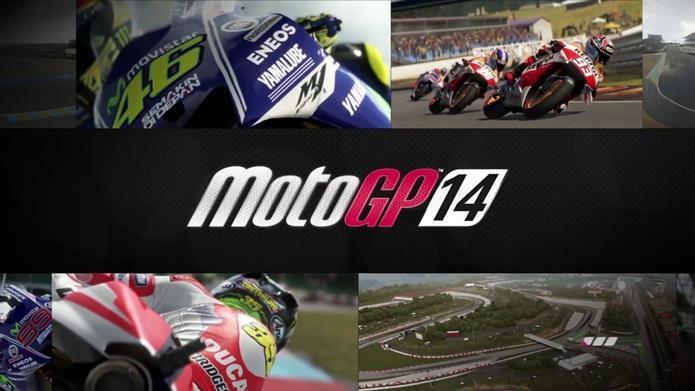 MotoGP 14 não tem gráficos da nova geração, mas aposta em jogabilidade desafiadora (Foto: Reprodução / Dario Coutinho)