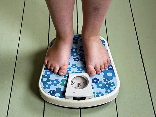 Sobrepeso (Foto: Roos Koole/ANP MAG/ANP/Arquivo AFP)