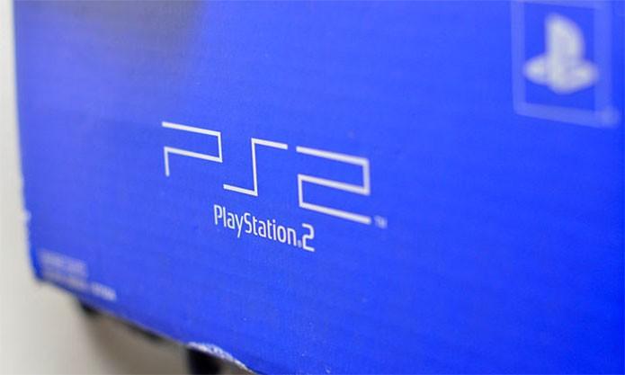 Playstation 2, curiosidades do console que ja tem 15 anos de vida.