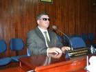 'Achei que votariam em mim por dó', diz deficiente visual eleito em Tapiraí