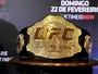 Curtinha: UFC abre divisão feminina dos moscas e campeã sai do TUF 26