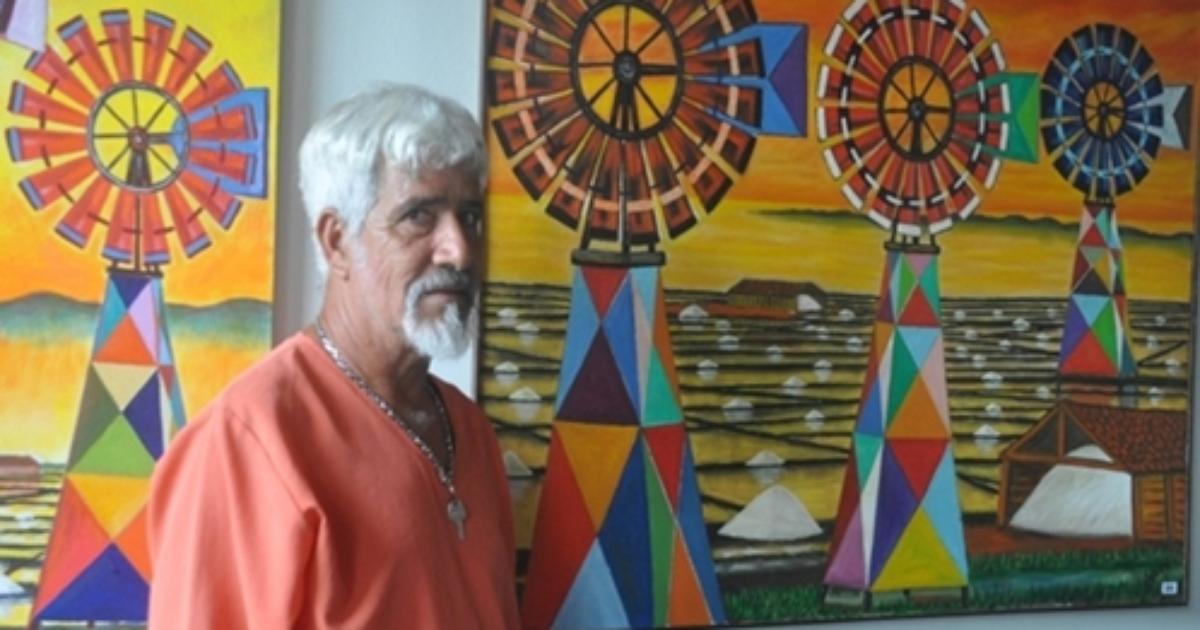 Casa de Cultura lança exposição em São Pedro da Aldeia, no RJ - Globo.com
