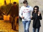 Ashton Kutcher quer pedir Mila Kunis em casamento, diz jornal