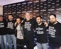"""Bruno Gagliasso se emociona ao lançar evento: """"Realização de sonho"""""""