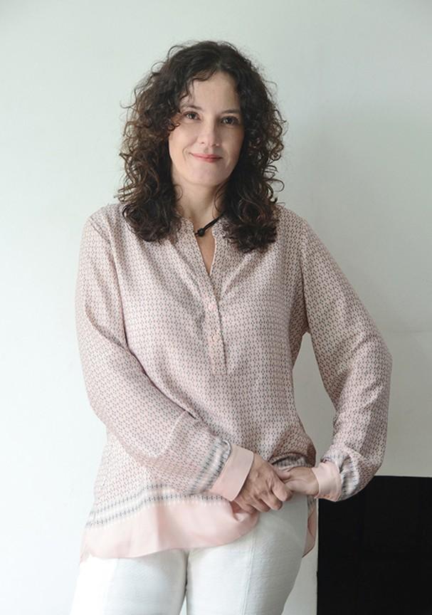 A esteticista Eliane Monteiro (Foto: Divulgação)