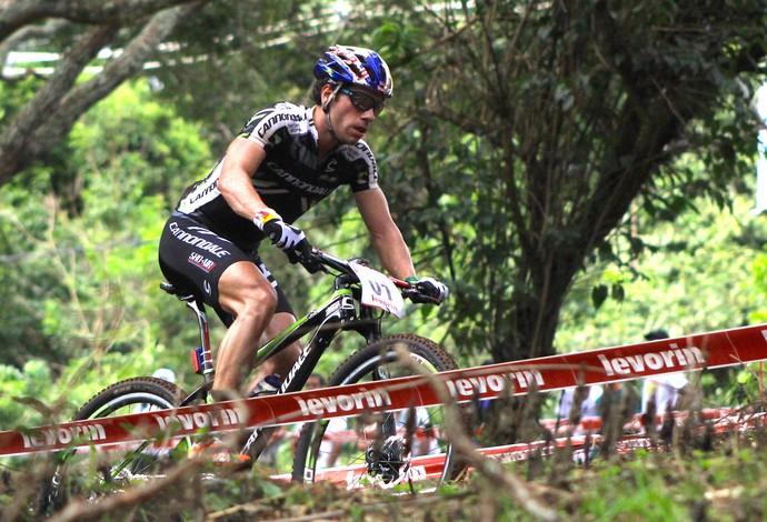 CIMTB Araxá Henrique Avancini Mountain Bike (Foto: Bruno Fernandes/Nois Pedala)