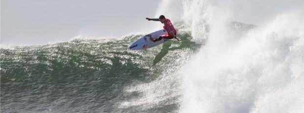 Surfista Mineirinho (Foto: Kirstin Scholtz/ASP)
