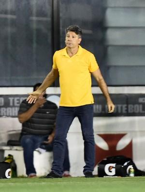 Renato Vasco x Grêmio