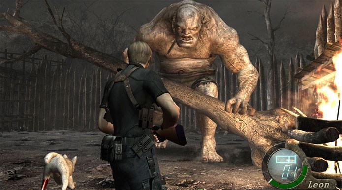 Resident Evil 4: Ultimate HD Edition (Foto: Divulgação)