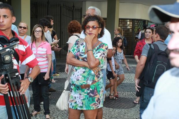 Elisa Lucinda (Foto: Ag.News)