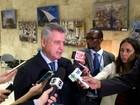 Governadores vão ao STF por Fundo Penitenciário e menos ações na saúde