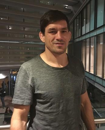 Demian Maia UFC (Foto: Ivan Raupp)