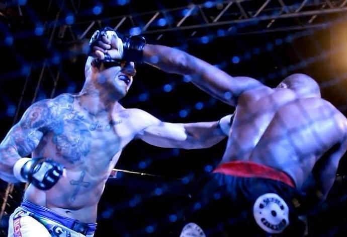 Serão 13 combates entre as mais diversas artes marciais como MMA, Muay Thai, K1 e Boxe (Foto: Divulgação)