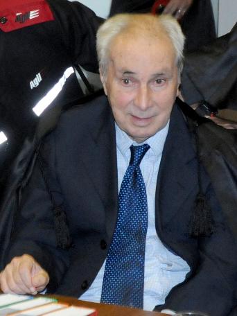 O ex-ministro do STJ, Sálvio de Figueiredo Teixeira, morreu na tarde desta sexta-feira (15) (Foto: STJ)