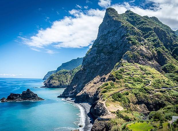 Madeira, Portugal (Foto: Divulgação/TripAdvisor)