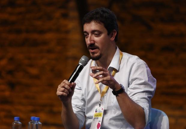 Juliano Seabra, diretor geral da Endeavor Brasil (Foto: Ricardo Cardoso/Editora Globo)