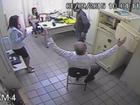 PF prende três suspeitos de facilitar assaltos aos Correios no RS