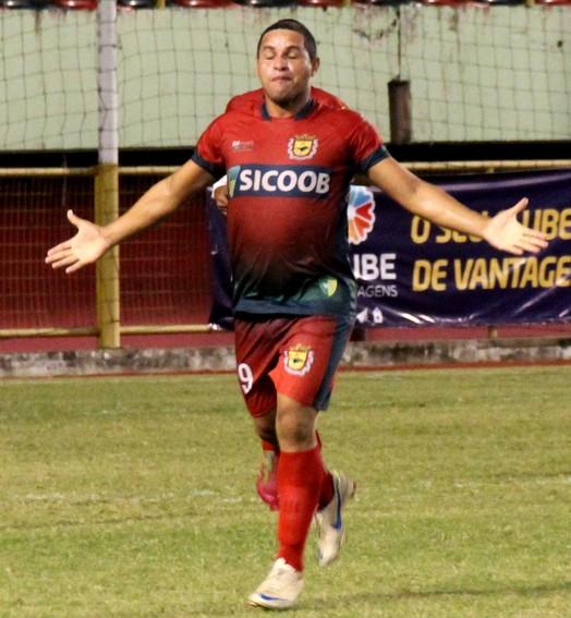 mais forte (João Paulo Maia)