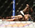 Anthony Johnson se diz paciente por cinturão e prevê luta contra Jon Jones
