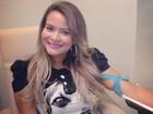 Geisy Arruda fica doente e médica diz que gravidez pode ser de risco