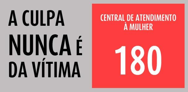Denuncie! (Foto: Divulgação)