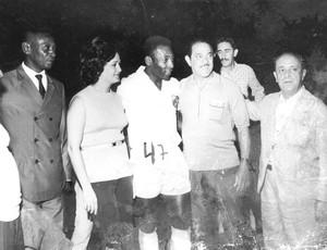 Dondinho, pai de Pelé clube de futebol (Foto: Divulgação)