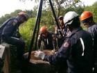 Corpo de mulher é encontrado em cisterna de sítio na Bahia