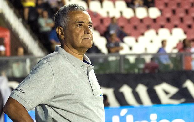 Gaúcho na partida do Vasco contra o Macaé (Foto: Celso Pupo / Ag. Estado)