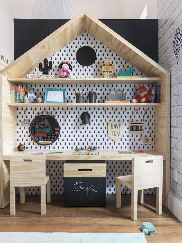la-na-toca-quartos-infantis (Foto: Divulgação)